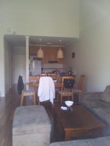 neue Wohnung in Southbank