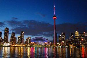 Toronto-kanada-r
