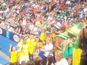 Aussie Fanatics