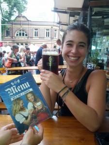 Gutes deutsches Bier