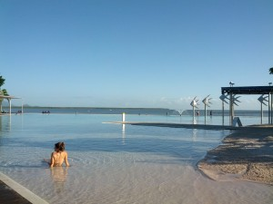 Saltwater Lagoon Cairns
