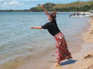 Fishing like a Fijian