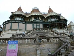 Das Russell Coates Museum