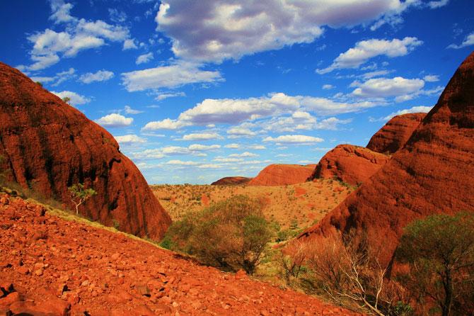 Katajuda Outback