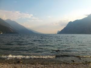 4 Der Gardasee =))