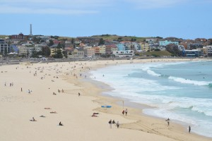 Bondi-Beach – Der Surfing-Hot-Spot Sydneys