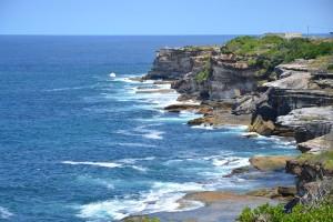Der wunderschöne Coastal Walk von Bondi nach Coogee