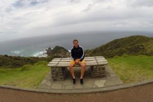Am nordwestlichsten Punkt Neuseelands
