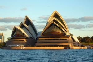 Sydney Opera Hourse