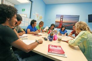 Sprachunterricht San Diego