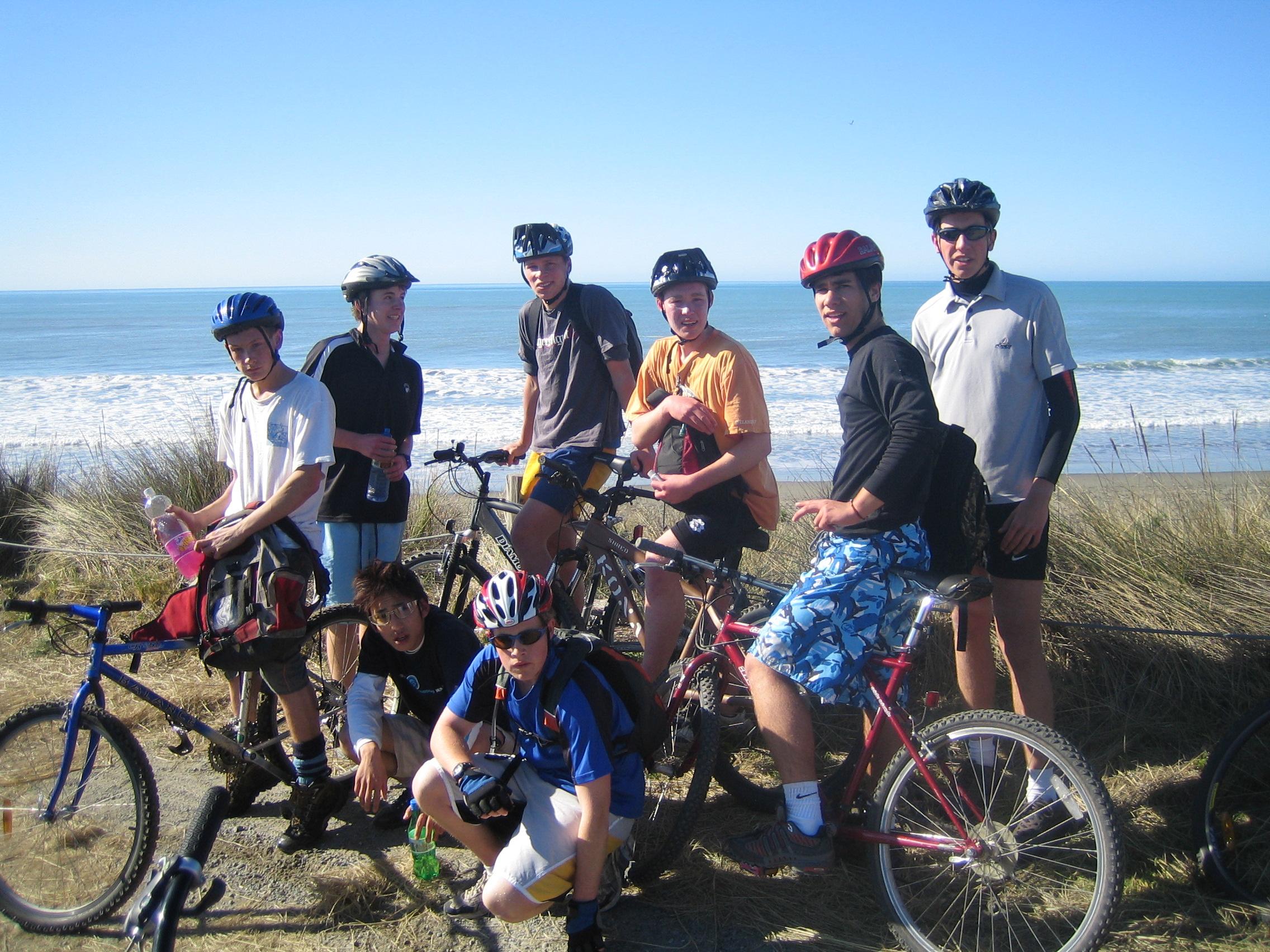 ODENZ-Biking