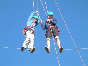 ODENZ-High Ropes