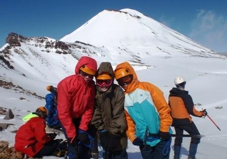 ODENZ-Bergsteigen