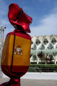 Spanien Kurioses 16