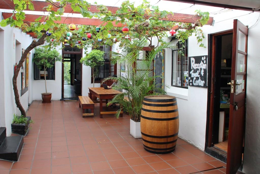 TravelWorks-Kapstadt-Hostel