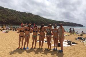 Aloha-Usa-Annika-schnorcheln