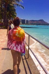 Aloha-Usa-Annika-spaziergang-strand