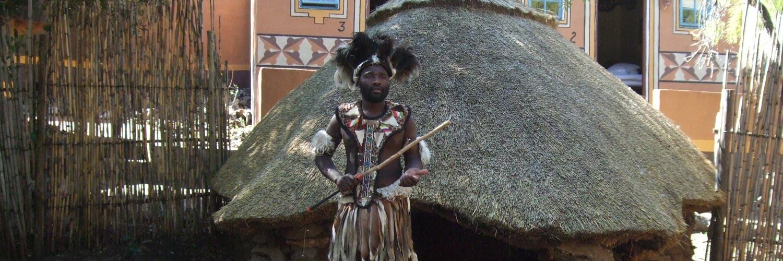kultur suedafrika