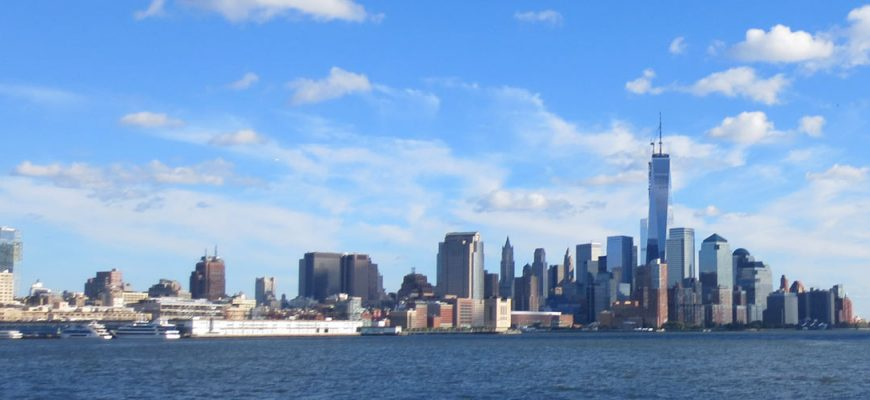 Staten Island Ferry: so geht kostenloses New York