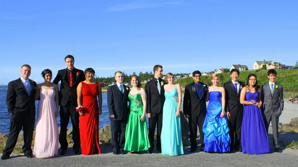 High School Prom - Entdecker Blog