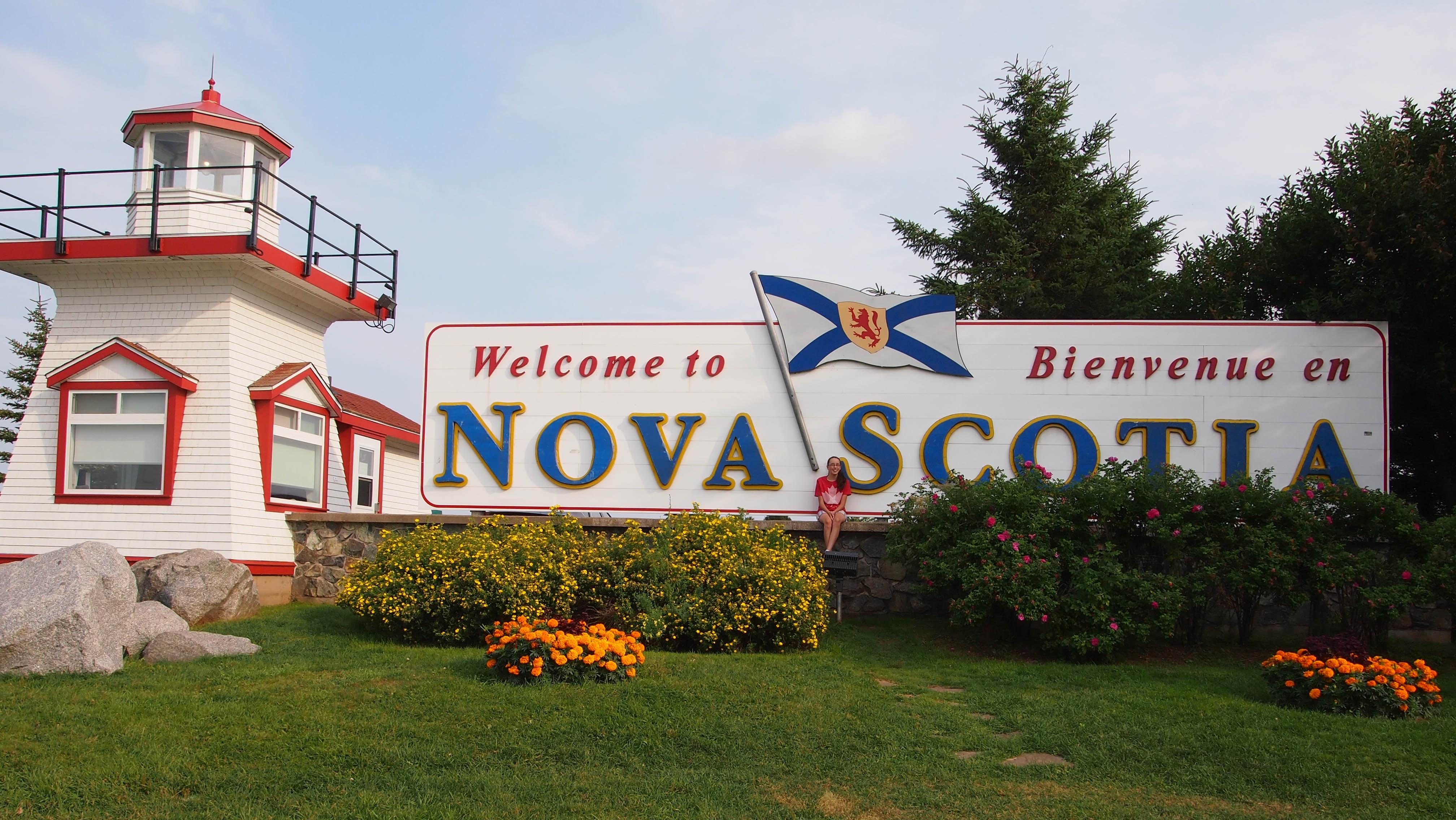 nova scotia  kanadas ocean playground