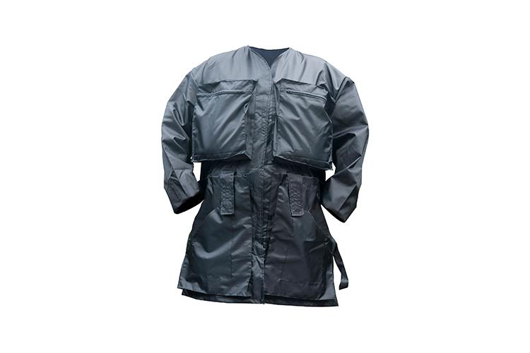 10. Handgepäcks-Kleidung (ab 70 €)
