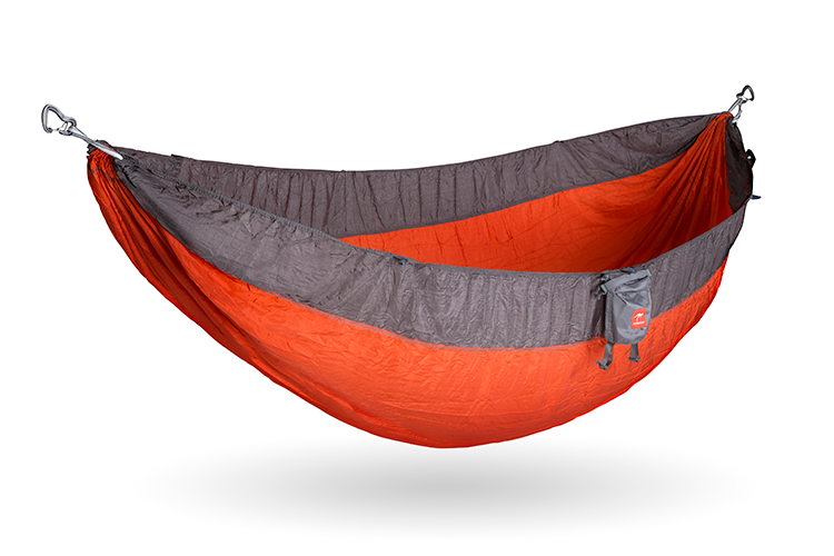 01. Camping-Hängematte (99 USD)
