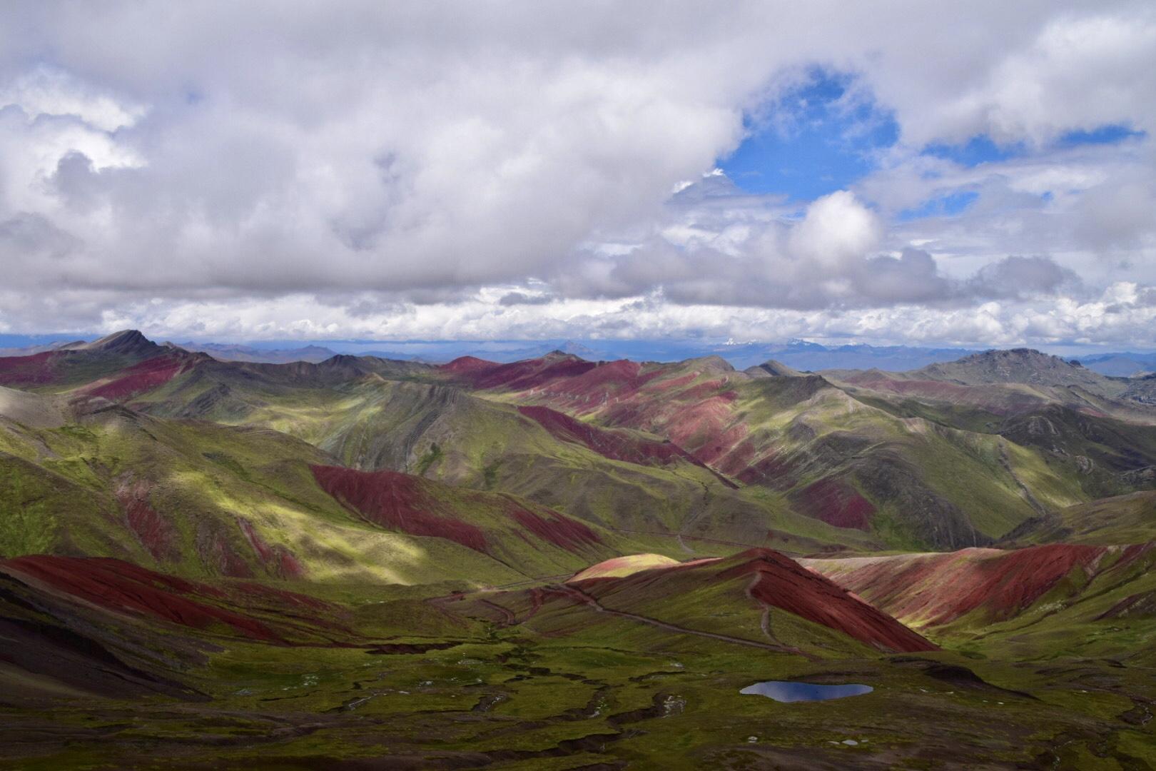 reisebericht-erlebnisreise-suedamerika-sara-rainbow-mountain-1