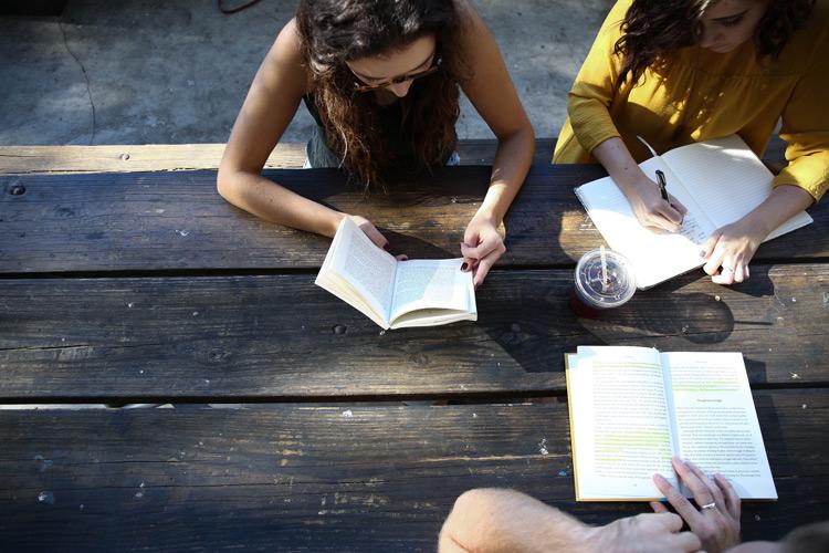 Gemeinsames Lernen im Internat