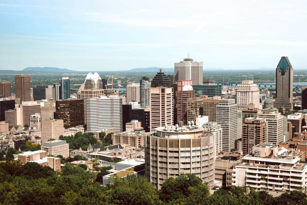 "Montréal, Kanadas ""Hauptstadt der Gastronomie"""