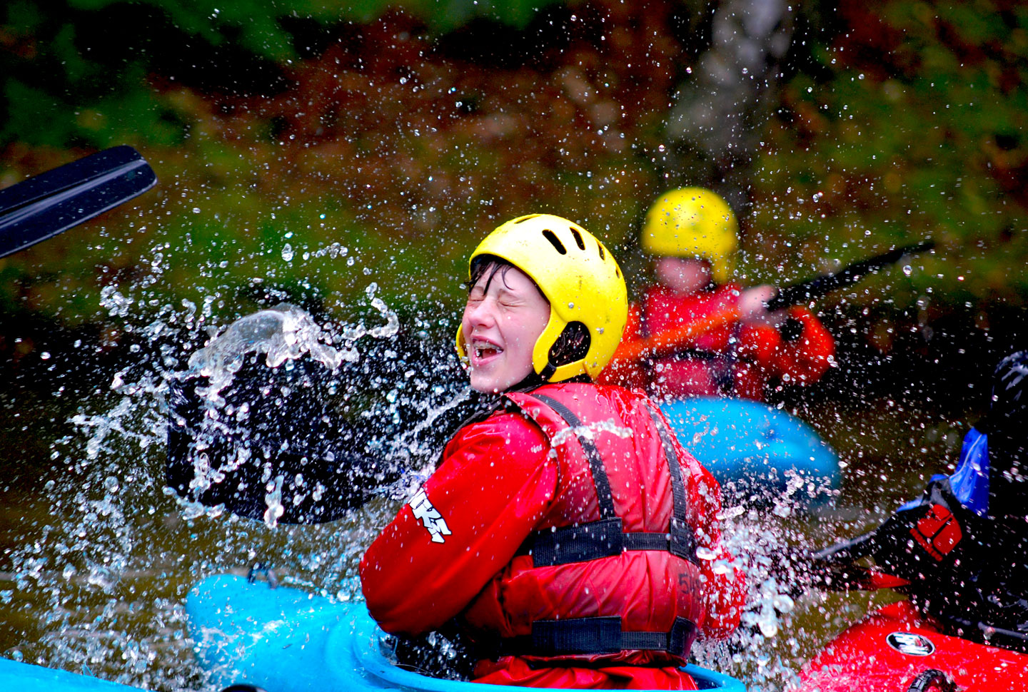English Adventure Camps
