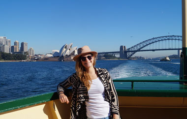 Australische leute kennenlernen